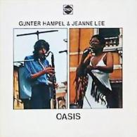 Gunter Hampel & Jeanne Lee
