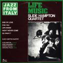 Slide Hampton Quartet