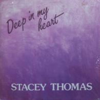 STACEY THOMAS